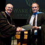 "Image for Professor Michael Sloan Wins ""Reid-Doyle Prize"" & ""Innovative Teaching Award""!"