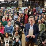Image for Oksanish Book Launch