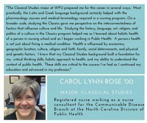 Carol Lynn Rose