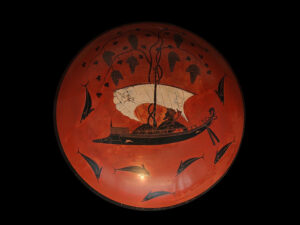 Dionysus-cup-dolphins-Exekias-small sample-silo without handles-altered by paul