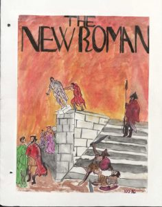 The New Roman project